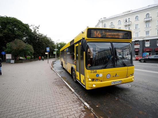 Псковские городские и пригородные автобусы изменят расписание в предстоящие выходные