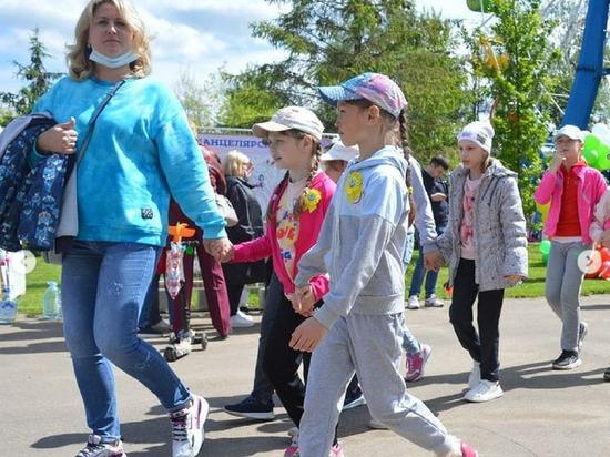 Более пятнадцати миллионов рублей выделено на детский отдых в Серпухове