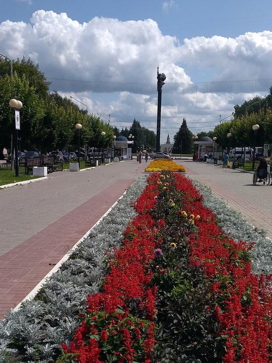 10 июня в Йошкар-Оле начнется празднование Дня России