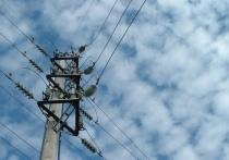 В отдалённом районе Петрозаводска отключат электроснабжение