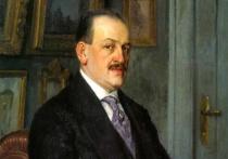 Картину художника Николая Богданова-Бельского из своей частной коллекции разыскивает московский любитель старины  - пенсионер отдал картину на  реставрацию, а дилер тайком продал предмет живописи, получив 40 тыс долларов