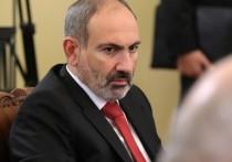 И.о. премьер-министра Армении Никол Пашинян заявил, что готов обменять своего сына на всех пленных, которые находятся в Азербайджане