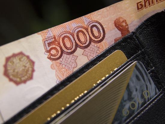 В Госдуме выступили с идеей безусловного базового дохода