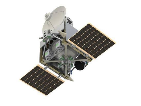 В России объявили о создании спутника-«историка» для лунной миссии