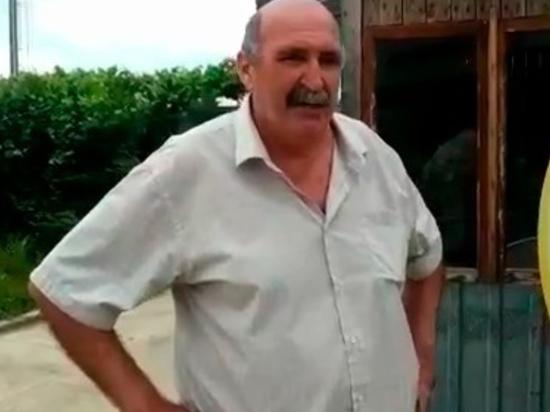 Расстрелявший приставов в Сочи Кочьян дошел до Верховного суда
