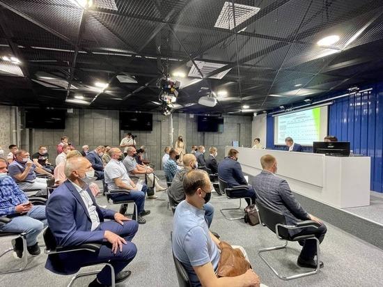 Белгородские власти дополнительно выделят 4 млн рублей на развитие спорта