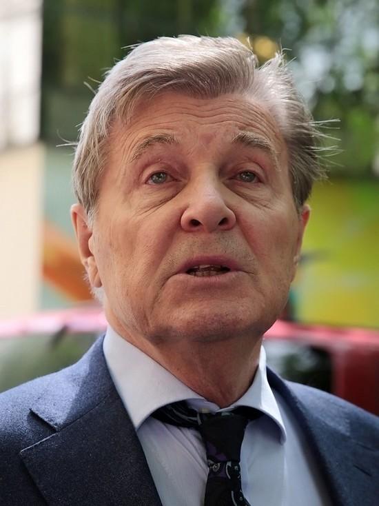 Лещенко сравнил премию «Муз-ТВ» с кунсткамерой