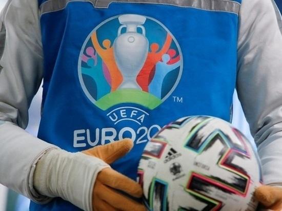 Матч Евро-2020 Россия — Бельгия ставропольцы посмотрят на площади
