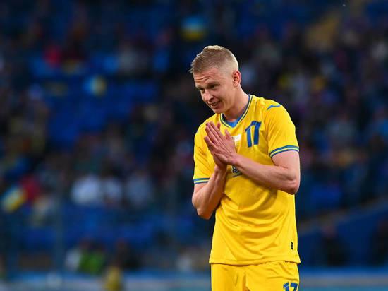 Показываем состав сборной Украины на чемпионат Европы-2020.