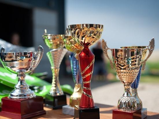 Белгородские спортсмены смогут принять участие в бале чемпионов