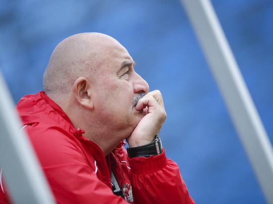 Вячеслав Колосков не уверен, что сборная России выйдет из группы на Евро