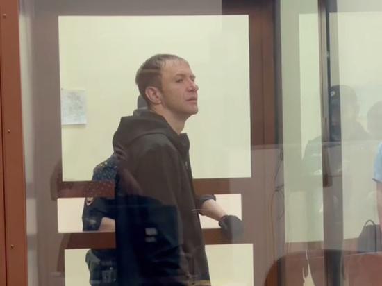 Антона Бережного признали заслуживающим снисхождения и дали 9 лет строгого режима