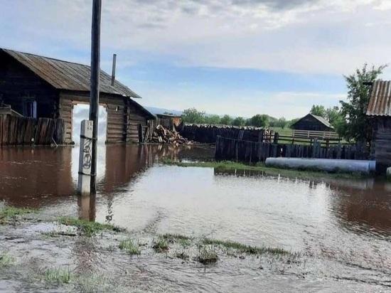 Алексей Цыденов предупредил об угрозе наводнений в Бурятии