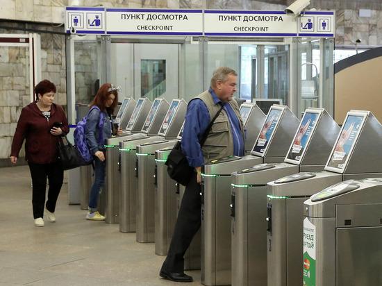 Метро Петербурга будет работать всю ночь в честь «Алых парусов»