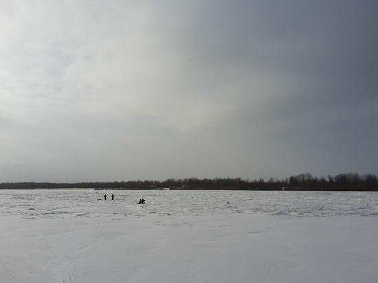 В Калмыкии объявлено штормовое предупреждение