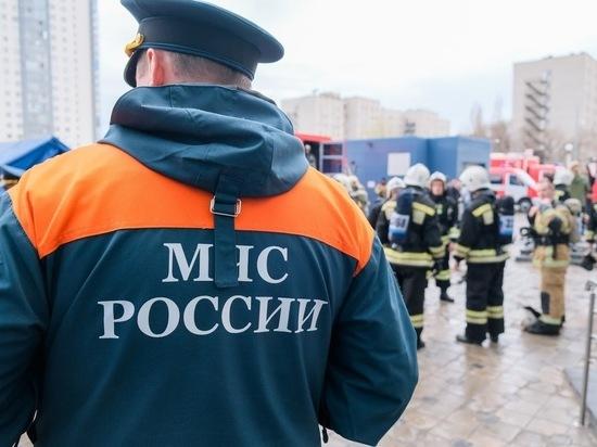 В Волгограде эвакуируют торгово-развлекательный центр