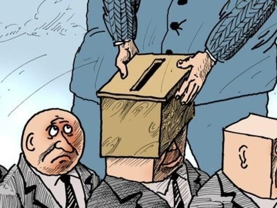 В летнем предвыборном забеге выйдут на старт не менее двух десятков партий