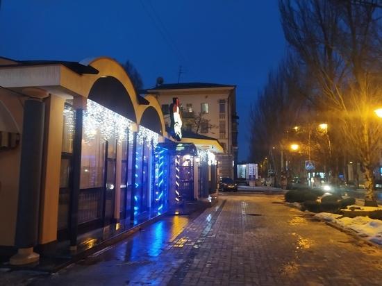 Время работы развлекательных заведений в ДНР продлили на час