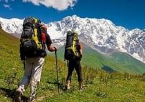 КЧР вошла в десятку регионов с интересными маршрутами для походов