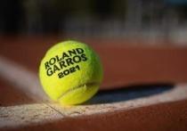 Надаль вышел в полуфинал Открытого чемпионата Франции