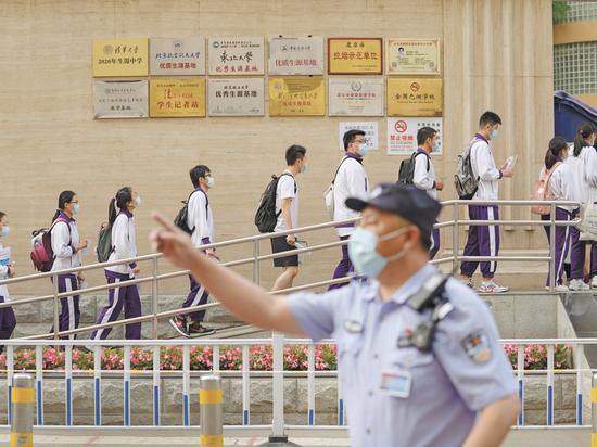 Жительница Шанхая описала происходящее на родине COVID-19