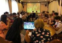 В Астрахани приёмные семьи приняли участие в экологическом путешествии