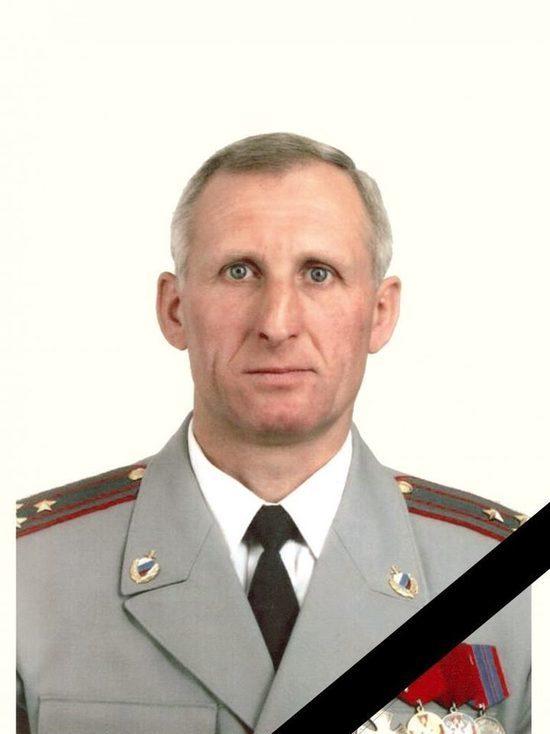 В Кирове умер экс-командир ОМОНа Александр Поляков