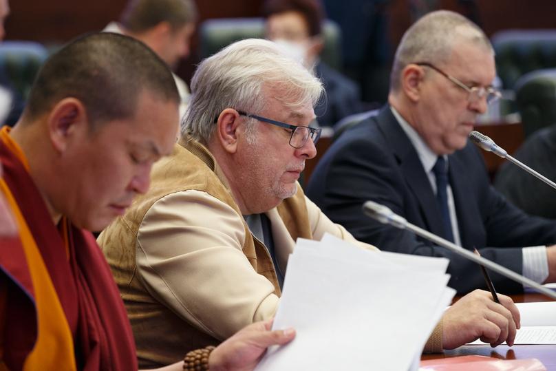 Общественный совет при Минобороны подвел итоги работы