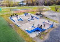 На фестивале уличной культуры KARELIAN JAM откроют скейтпарк