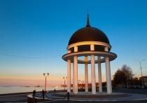 Посетившая Россию финская журналистка назвала Петрозаводск наиболее впечатляющим городом страны