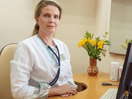 В Кировской области назвали лучших врачей