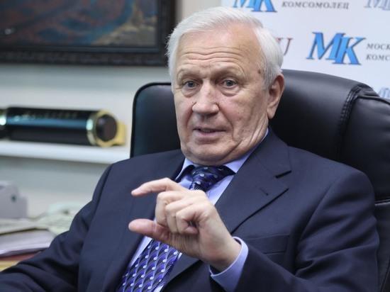 Почетный президент РФС поделился мнением о соперниках команды Черчесова