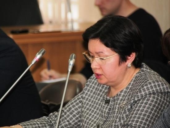 Начальник управления административно-технического контроля Людмила Черепанова стала вторым второй подозреваемой в рамках дела Юницыной.
