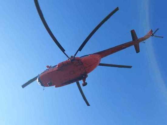 В Якутии комиссия выяснит обстоятельства травмирования пожарного-десантника