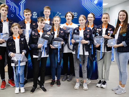 Школьница из Забайкалья вышла в финал конкурса изобретателей