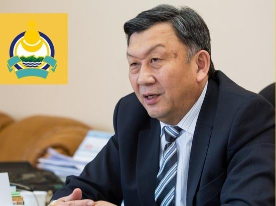 Выходец из Бурятии стал лауреатом главной премии России