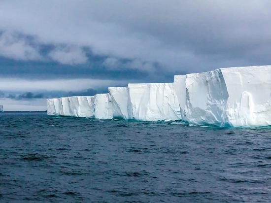 Географическое сообщество подтвердило существование пятого океана