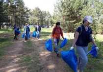11 июня, на территории Сибирского ботанического сада и озера Мокрушинское в Томской области состоится экологическая акция по уборке, в которой смогут поучаствовать все желающие