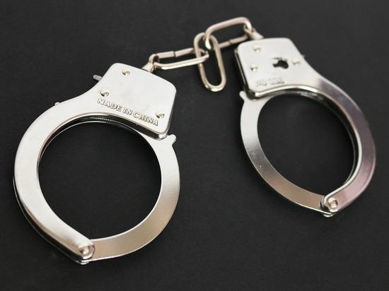 Полицейские обнаружили почти полкило героина у двух барнаульцев
