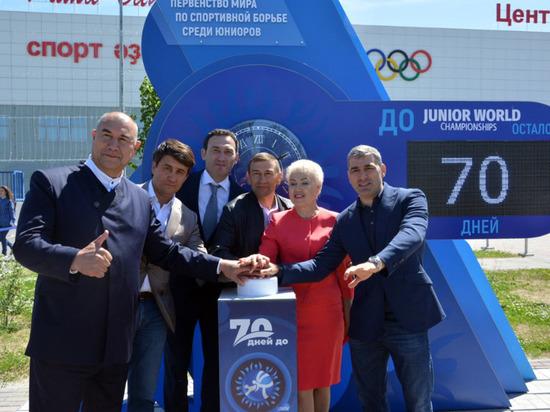 Соревнование станет первым турниром такого уровня на территории России