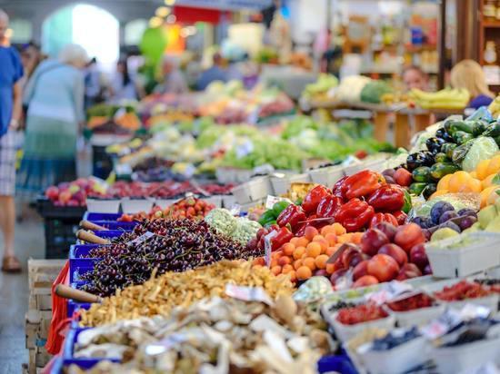 Минимальный набор продуктов на Сахалине подорожал