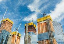 В Томске на 2021 год городскими властями запланировано строительство сразу нескольких многоквартирных жилых домов общей площадью 74,1 тыс