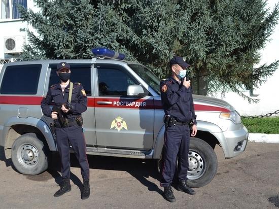 Житель Бурятии чуть не похитил из частного дома ценные вещи