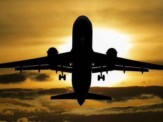 Правительство Японии хочет запретить белорусским авиакомпаниям полеты над страной