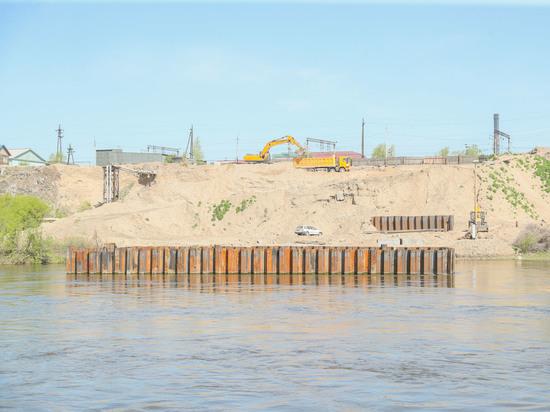Сельские районы Бурятии готовятся строить защиту от наводнений