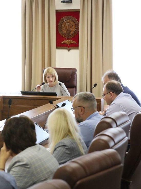 В Серпухове сложилась серьезная ситуация с вывозом мусора