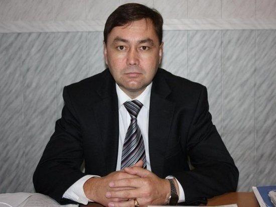 В Чите началось оглашение приговора экс-заммэра Андрею Галиморданову