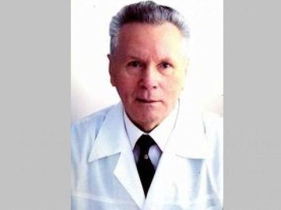 В Омске умер заслуженный врач и экс-депутат Салюков