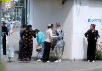В Челябинске цыганки ограбили пенсионерок, доведя их до слез