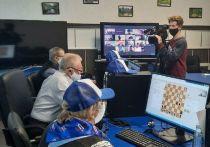Псковские пенсионеры получили дипломы Всероссийского шахматного турнира